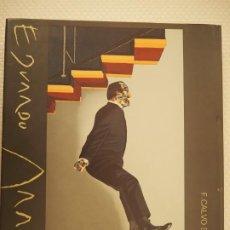 Libros de segunda mano: FRANCISCO CALVO SERRALLER. EDUARDO ARROYO. 1ªEDICION. ED. EDIARTE 1991. DESCATALOGADO.. Lote 197875788
