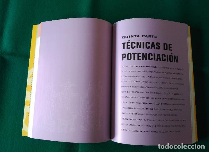 Libros de segunda mano: FENG SHUI TOTAL - LILLIAN TOO - EDICIONES GAIA - AÑO 2006 - SIN LEER - Foto 4 - 197907981