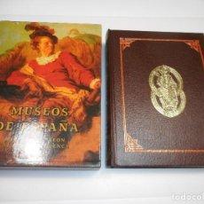 Libros de segunda mano: FEDERICO FRANCESCH MOYA MUSEOS DE ESPAÑA BARCELONA ,LEÓN, VALLADOLID, CUENCA Y99676W. Lote 198193688