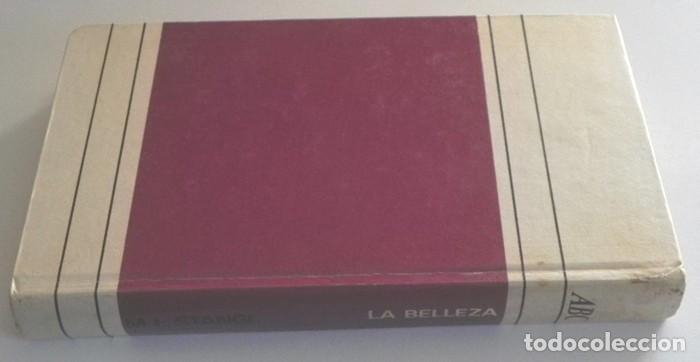 Libros de segunda mano: ABC DE LA BELLEZA FEMENINA - LIBRO MARIE LUISE STANGL - CONSEJOS CUIDADOS GUÍA CUTIS CUERPO MUJER - Foto 8 - 198212101