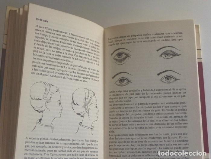 Libros de segunda mano: ABC DE LA BELLEZA FEMENINA - LIBRO MARIE LUISE STANGL - CONSEJOS CUIDADOS GUÍA CUTIS CUERPO MUJER - Foto 5 - 198212101