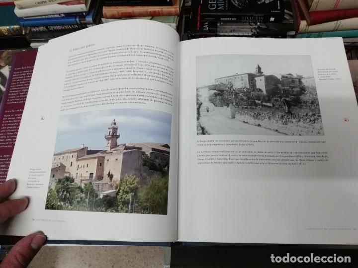 Libros de segunda mano: LES FESTES DE SANT DOMINGO.PERMANÈNCIA,TRANSFORMACIÓ I CANVI . LLORET ( MALLORCA ) SEGLES XVII-XX - Foto 7 - 198305791