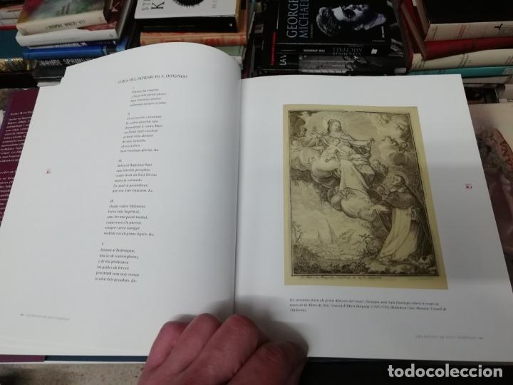 Libros de segunda mano: LES FESTES DE SANT DOMINGO.PERMANÈNCIA,TRANSFORMACIÓ I CANVI . LLORET ( MALLORCA ) SEGLES XVII-XX - Foto 9 - 198305791