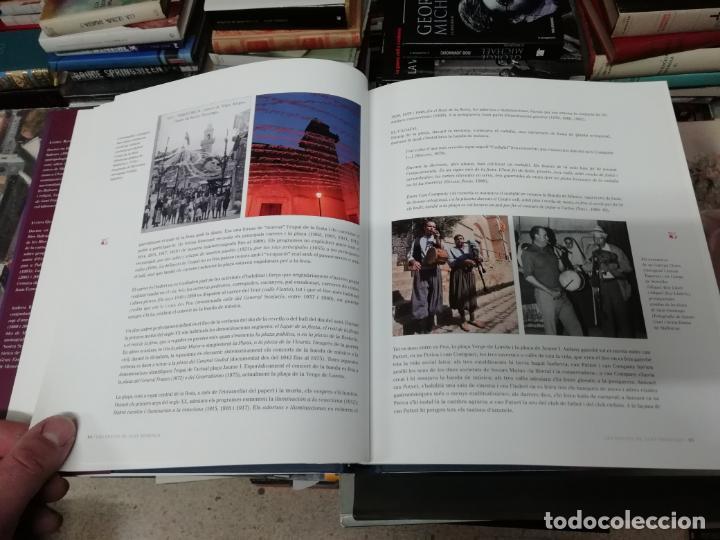 Libros de segunda mano: LES FESTES DE SANT DOMINGO.PERMANÈNCIA,TRANSFORMACIÓ I CANVI . LLORET ( MALLORCA ) SEGLES XVII-XX - Foto 10 - 198305791