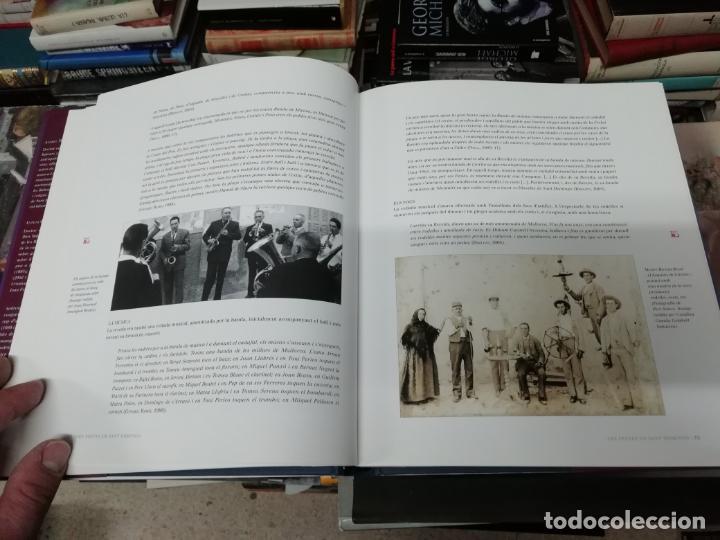 Libros de segunda mano: LES FESTES DE SANT DOMINGO.PERMANÈNCIA,TRANSFORMACIÓ I CANVI . LLORET ( MALLORCA ) SEGLES XVII-XX - Foto 11 - 198305791