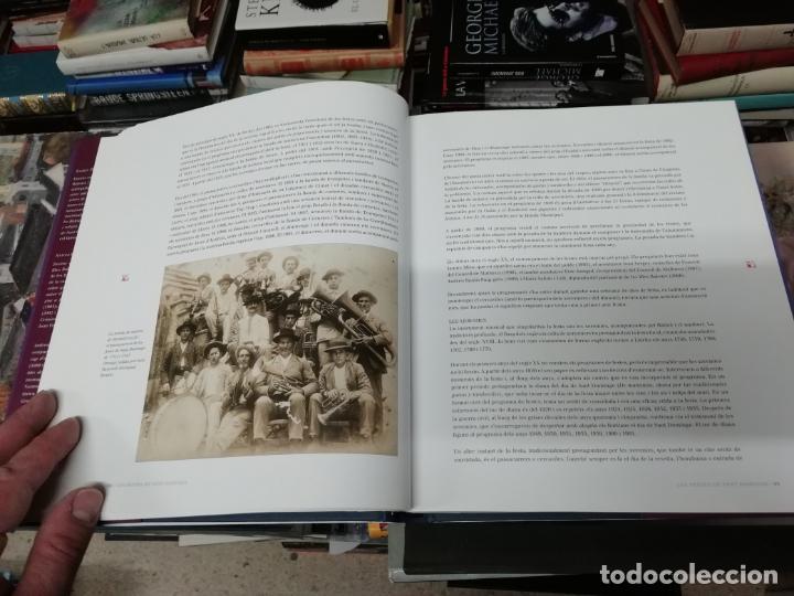 Libros de segunda mano: LES FESTES DE SANT DOMINGO.PERMANÈNCIA,TRANSFORMACIÓ I CANVI . LLORET ( MALLORCA ) SEGLES XVII-XX - Foto 12 - 198305791