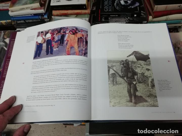 Libros de segunda mano: LES FESTES DE SANT DOMINGO.PERMANÈNCIA,TRANSFORMACIÓ I CANVI . LLORET ( MALLORCA ) SEGLES XVII-XX - Foto 13 - 198305791