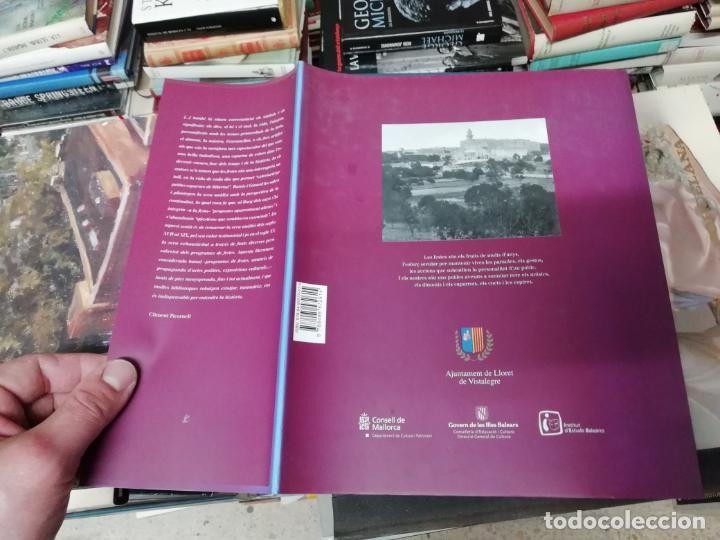 Libros de segunda mano: LES FESTES DE SANT DOMINGO.PERMANÈNCIA,TRANSFORMACIÓ I CANVI . LLORET ( MALLORCA ) SEGLES XVII-XX - Foto 23 - 198305791