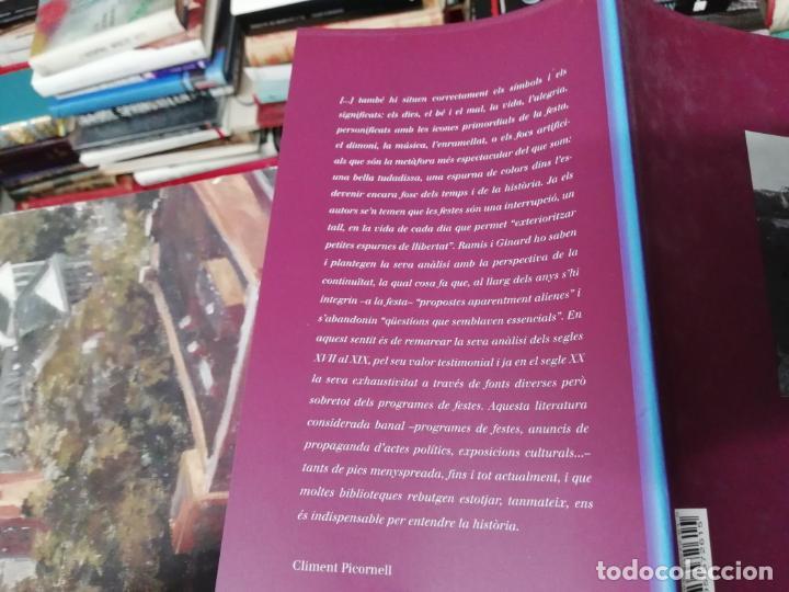 Libros de segunda mano: LES FESTES DE SANT DOMINGO.PERMANÈNCIA,TRANSFORMACIÓ I CANVI . LLORET ( MALLORCA ) SEGLES XVII-XX - Foto 24 - 198305791