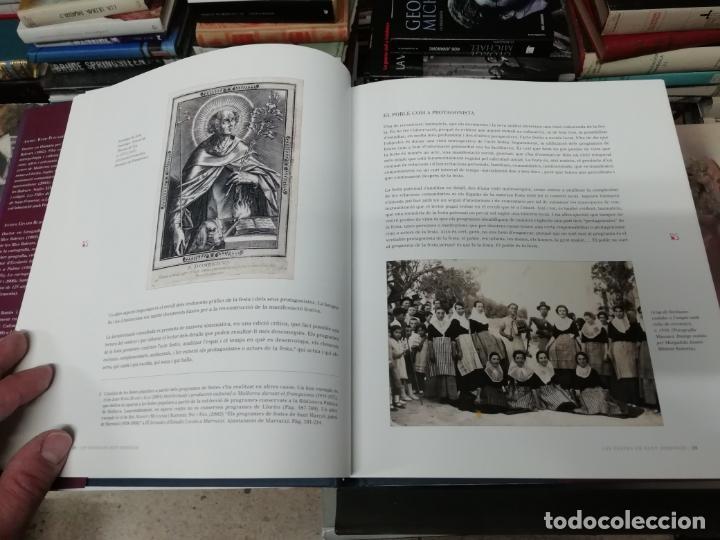 LES FESTES DE SANT DOMINGO.PERMANÈNCIA,TRANSFORMACIÓ I CANVI . LLORET ( MALLORCA ) SEGLES XVII-XX (Libros de Segunda Mano - Historia - Otros)