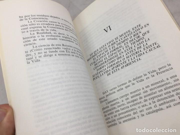 Libros de segunda mano: ESOTERISMO Y SIMBOLISMO. SCHWALLER DE LUBICZ. LIBRO TRADICION HERMETICA 1981 - Foto 9 - 198602691