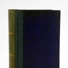 Libros de segunda mano: TOMO REVISTA DIRIGENTES EN ACCION / EN MARCHA 69 A 98. 1960-1964 (VVAA) JUVENTUD SALESIANA, 1960. Lote 198839652