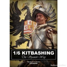 Libros de segunda mano: 1/6 KITBASHING - THE SPANISH WAY - 2012. Lote 198903878