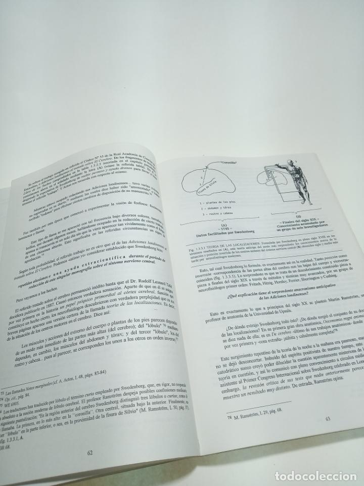 Libros de segunda mano: La tercera fuente. Una revelación física y metafísica. Christen A. Blom-Dahl. Rarísimo. - Foto 4 - 198943290