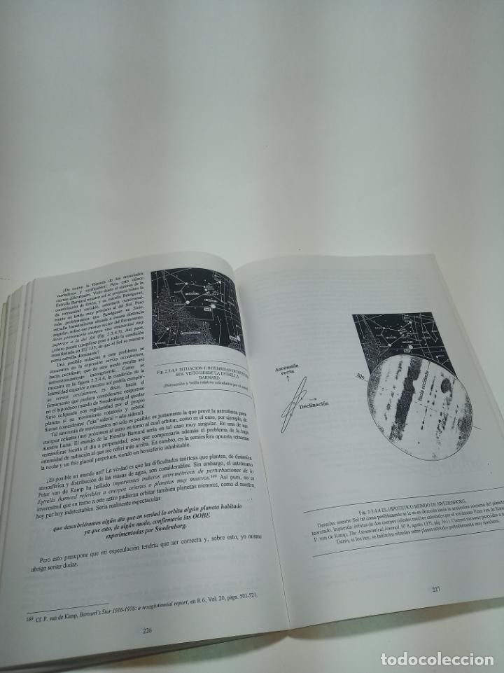 Libros de segunda mano: La tercera fuente. Una revelación física y metafísica. Christen A. Blom-Dahl. Rarísimo. - Foto 5 - 198943290