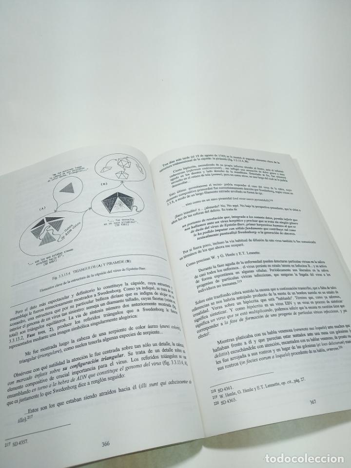 Libros de segunda mano: La tercera fuente. Una revelación física y metafísica. Christen A. Blom-Dahl. Rarísimo. - Foto 6 - 198943290