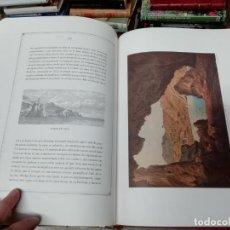 Libros de segunda mano: MALLORCA ( PARTE ESPECIAL).TERCER LIBRO. TOMO IX. BALEARES POR LA PALABRA Y EL GRABADO. DIE BALEAREN. Lote 198955078