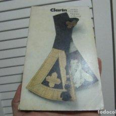 Libros de segunda mano: CUENTOS MORALES - LEOPOLDO ALAS. Lote 199247536