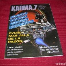Libros de segunda mano: REVISTA KARMA .7 NÚMERO 135. Lote 199451326
