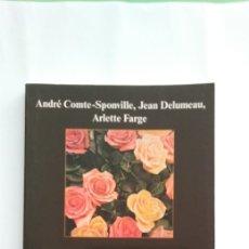 Libros de segunda mano: LA HISTORIA MÁS BELLA DE LA FELICIDAD. Lote 199582422