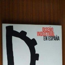 Libros de segunda mano: DISEÑO INDUSTRIAL EN ESPAÑA --- GIRALT-MIRACLE, CAPELLA, LARREA / CATÁLOGO MNCA REINA SOFÍA 1998. Lote 199586008