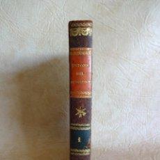 Libros de segunda mano: LIBRO MEMORIAS PARA SERVIR Á LA HISTORIA DEL JACOBINISMO TOMO 1 - ABATE BARRUEL AÑO 1827. Lote 132991578