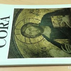 Libri di seconda mano: SAN SALVADOR EN CORA -ISTAMBULGRAVOL11. Lote 199812038