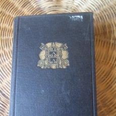 Libros de segunda mano: JOSEPH BERNHART EL VATICANO POTENCIA MUNDIAL. Lote 200024465