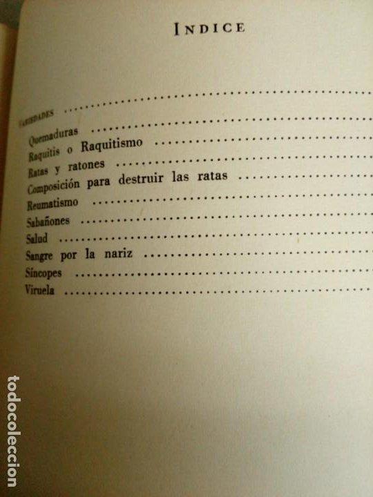 Libros de segunda mano: Manual del restaurador de muebles - Foto 4 - 200077538