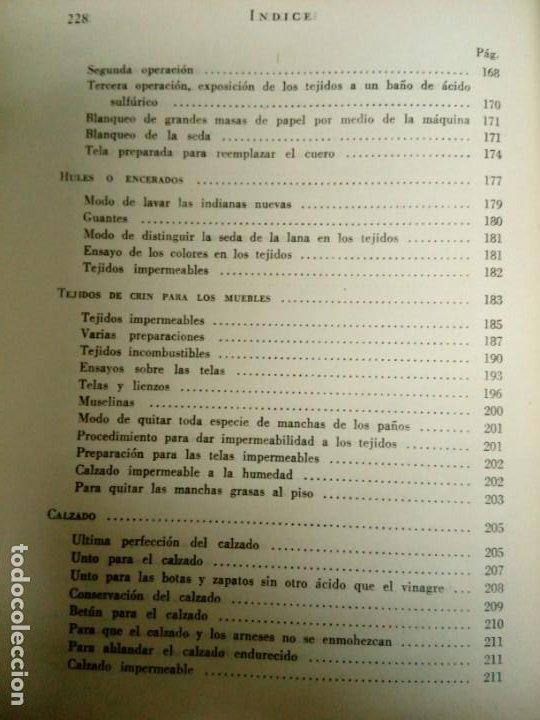 Libros de segunda mano: Manual del restaurador de muebles - Foto 5 - 200077538