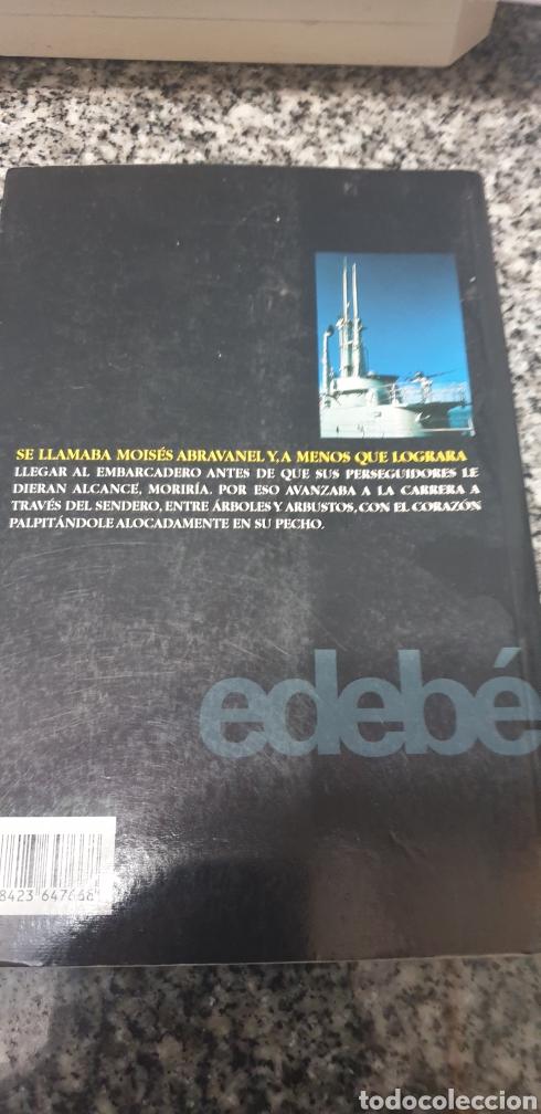 Libros de segunda mano: La fraternidad de Eihwaz . Cesar Mallorqui - Foto 2 - 200188927