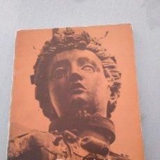 Libros de segunda mano: EL GIRALDILLO - LIBRO RESTAURACIÓN ESCULTURA SEVILLA - LA GIRALDA HISTORIA ARTE FOTOS -EL MONTE. Lote 201097847