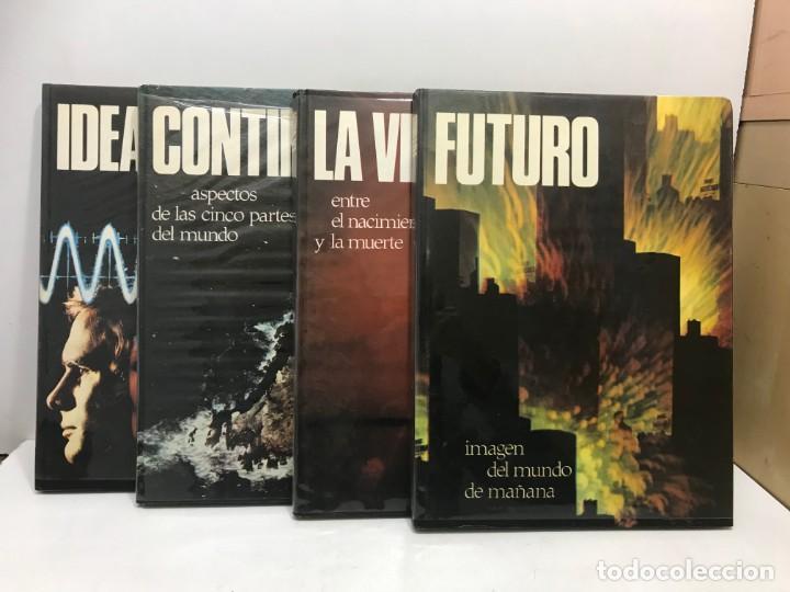 Libros de segunda mano: COLECCION 12 LIBROS EL CIRCULO LECTORES 1976 - Foto 3 - 201116673