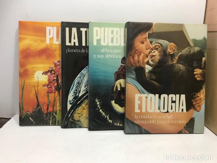 Libros de segunda mano: COLECCION 12 LIBROS EL CIRCULO LECTORES 1976 - Foto 4 - 201116673
