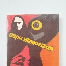 Libros de segunda mano: SEPA HIPNOTIZAR. PROFESOR BELLAMANN. TDK305. Lote 201762617