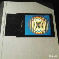 Libros de segunda mano: LIBRO DE FOTOGRAFÍA. Lote 201814537