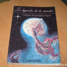 Libros de segunda mano: LA LEYENDA DE LA SIRENITA. Lote 201864783