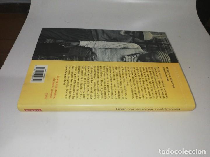 Libros de segunda mano: Mohamed chukri, El pan desnudo - Foto 2 - 201938102