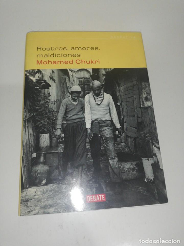 MOHAMED CHUKRI, EL PAN DESNUDO (Libros de Segunda Mano - Ciencias, Manuales y Oficios - Otros)