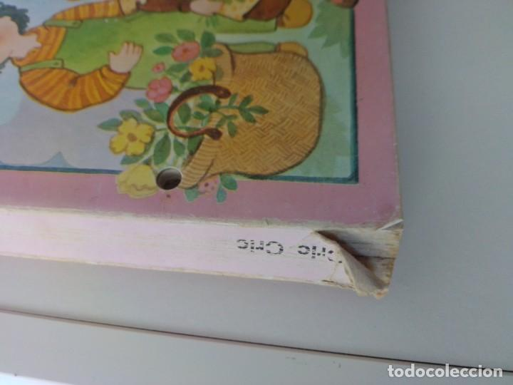 Libros de segunda mano: Cric cric preescolar 2o trimestre 1982 - Foto 9 - 201997375