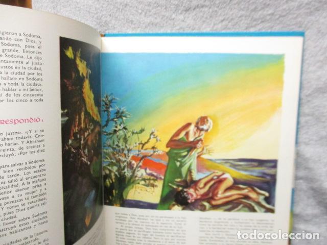 Libros de segunda mano: La Biblia contada a todos por Michel Riquet de Ed. Timun Mas - Foto 14 - 263107010