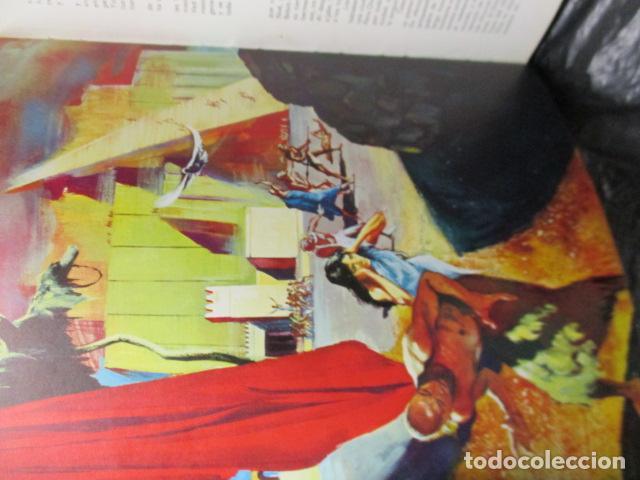 Libros de segunda mano: La Biblia contada a todos por Michel Riquet de Ed. Timun Mas - Foto 15 - 263107010