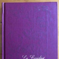 Libros de segunda mano: CARTAGENA- MURCIA- LA CARIDAD- IMAGENES PARA EL RECUERDO- VVAA 2000. Lote 202878192