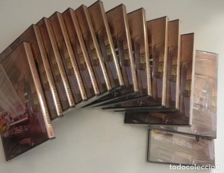 Libros de segunda mano: LOTE DE CD-ROM IDEAL EN PORTADAS 75 AÑOS CON GRANADA DIARIO PERIÓDICO HISTORIA PERIODISMO / 15 CDROM - Foto 2 - 202896203