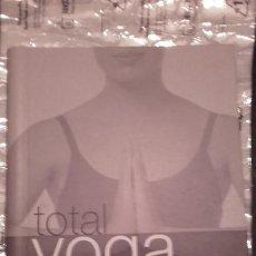 Libros de segunda mano: TOTAL YOGA. NITA PATEL. Lote 202970718