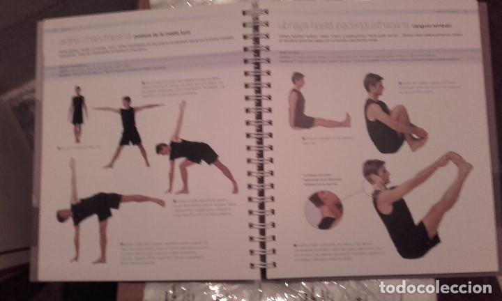 Libros de segunda mano: Total Yoga. Nita Patel - Foto 3 - 202970718
