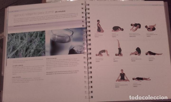 Libros de segunda mano: Total Yoga. Nita Patel - Foto 4 - 202970718