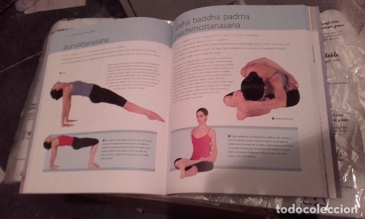 Libros de segunda mano: Astanga Yoga en casa. Tara Fraser - Foto 3 - 202973545