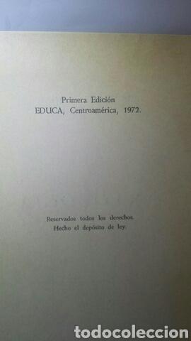 Libros de segunda mano: Ernesto Cardenal. Antología - Foto 3 - 203216196