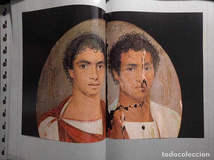 Libros de segunda mano: El Fayum. Klaus Parlasca. Jacques-E. Berger, R. Pintauldi. Franco Maria Ricci. FMR. 1999. - Foto 2 - 229719995
